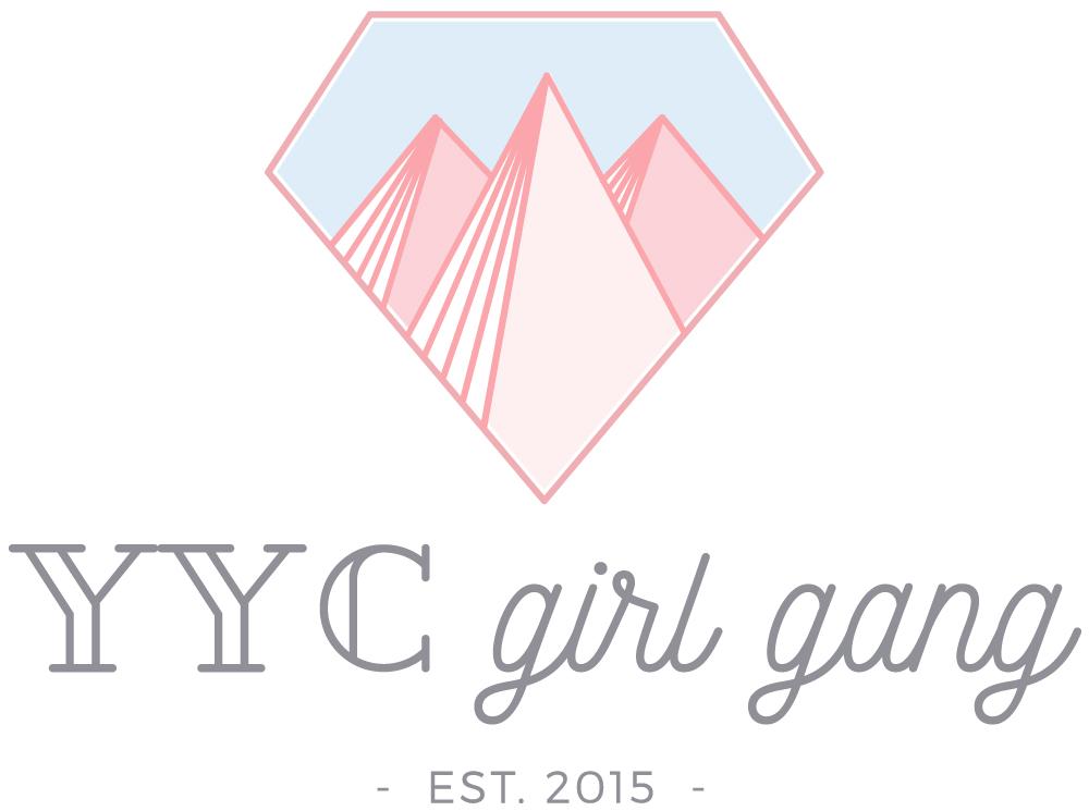 YYC Girl Gang